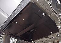 Защита картера Range Rover Discovery Sport 2014- V-2,2D,AКПП,двигун, КПП (Лендр Ровер Дискавери