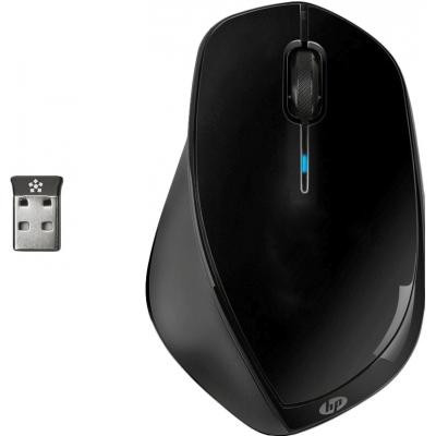 Мышка HP X4500 (H2W26AA)