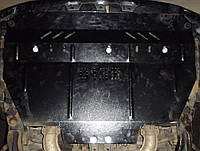 Защита картера Subaru Impreza 2000-2007 V-1,6; 1,8; 2,0; мкпп (1.0083.00) акпп ( 1.0132.00),