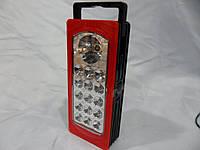 Светодиодный переносной Светильник-Led Yuqiang YQ 6715, светильник, промышленное освещение, фото 1