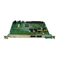 Оборудование для АТС PANASONIC KX-TDA0284XJ