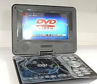 Sony SX739 3D 9.8' DVD Портативный dvd проигрыватель, переносной dvd, портативный
