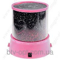 Ночник Star-master pink USB, светильники, ночники, настольная лампа