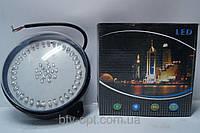 Светодиодная напольная подсветка SP60 10см, напольная лампа, светотехника, светильники
