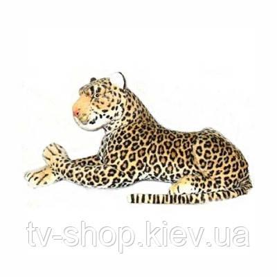 Леопард интерьерный ,110 см