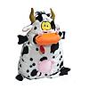 Подушка -игрушка Веселая корова