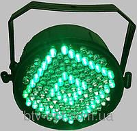 Стробоскоп RGB Sky Disco Multicolor Strobe, праздничное освещение, установка для клубов, шоу, светотехника,