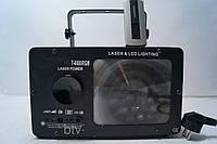 Лазерная Установка Lazer T-6880RGB, праздничное освещение, светотехника, освещение для концертов и шоу праздни