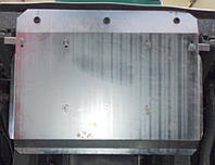 Защита картера MAN TGS 21.440 4х2 2013- V-всі,захист змеевика (МАН) (Kolchuga)
