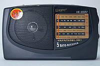 Радиоприемник Kipo kB -308AC, аксессуары для ПК, гаджеты, аудиотехника