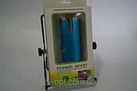 Внешний аккумулятор Power Bank 560,0mAh + MP3 плеер, аккумулятор, повэр банк