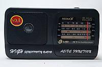 Радиоприемник Neeka NK-409, аудиотехника, приемник, электроника, радиоприемник