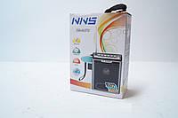 Радиоприемник NNS c SD/USB NS-047u, аудиотехника, приемник, электроника, радиоприемник