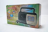 Радиоприемник переносной NEEKA NK-308АC EXCLUSIVE, аудиотехника, приемник, электроника, радиоприемник