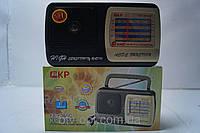 Радиоприемник Kipo kB -409AC-2, аудиотехника, приемник, электроника, радиоприемник