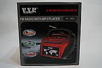 Радиоприемник VXR VX 390U, аудиотехника, электроника, радио, приемники