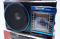 Радиоприемник Golon RX-9009 SD/USB, аудиотехника, электроника, аксессуары, радиоприемник