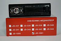 Автомагнитола Pioneer JD-1081 USB SD, аудиотехника, магнитола для авто, аудиотехника и аксессуары, электроника