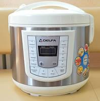 Мультиварка Delfa DMC-10, рисоварки, товары для кухни, скороварка, мелкая бытовая техника