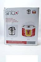 Мультиварка Sinbo 5L-D, рисоварки, товары для кухни, скороварка, мелкая бытовая техника