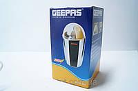 Электрическая Кофемолка Geepas GCG 288, товары для кухни, кофемолки, электро кофемолка, качество