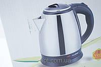 Дисковый чайник Gereenchef KT-12L , кухонная техника, товары для кухни, чайники, электрочайник, фото 1