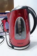 Дисковый чайник Schtager SHG-97051, кухонная техника, товары для кухни, электрочайник