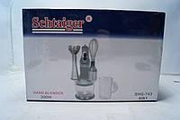 Миксер-блендер Schtiger SHG-743, миксеры, блендеры , измельчители, кухонная техника, мелкая бытовая техника
