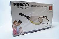Керамическая сковородка Frico Fru 103 24 см, керамика, сковородки, кухонная посуда, сковородка Фрико