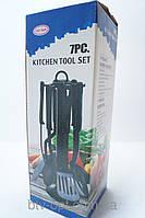 Кухонный набор 7 Предметов Kitchen Tool 2, набор принадлежностей , кухоный набор, 7 предметов