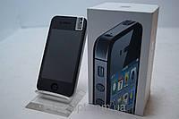 Apple Iphone 4S black, популярные мобильные телефоны, стильные телефоны, недорогие,хит