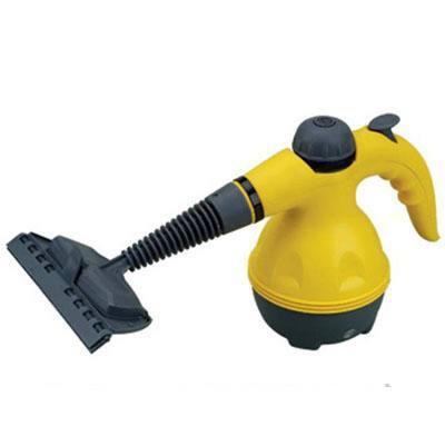 Ручной пароочиститель Steam-cleaner DF-A001 для чистки кондиционеров, мебели,одежды, отпариватели, пароочистит, фото 1
