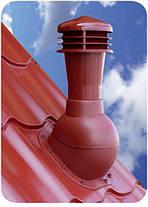 Вентиляционные выходы WIRPLAST - PERFEKTA для кровель из металлочерепицы, фото 2