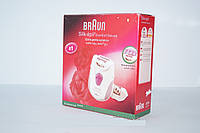 Эпилятор Braun 2370 Silk-epil EverSoft, эпиляторы, женские бритвы, электробритва, красота и здоровье