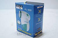 Машинка для снятия катышков FL 920, машинка для удаления катышков, чистка одежды, аккумуляторная, фото 1