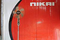Вентилятор напольный Nikai 1632, бытовой, вентиляторы, системы охлаждения воздуха