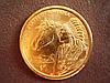 1 доллар США 2012 года «Торговые пути XVII века. Коренные Американцы»