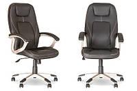 Кресло кожаное для руководителя  «FORSAGE» ECO, Офисные кресла