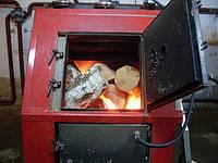 Паливо для твердопаливних котлів