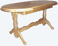 Стол с раздвижной системой 170(+50)*86, фото 1