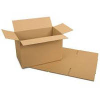 Коробка картонная (5-слойная) 365х360х275 мм