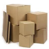 Коробки картонные под заказ