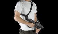 Тактический одноточечный ремень для оружия BUNGEE