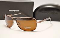 Мужские солнцезащитные очки  Armani 3208