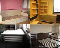 Сборка корпусной мебели в Симферополе и крыму