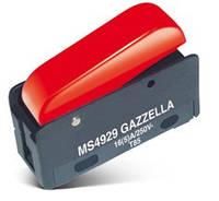 Переключатель SYMS4929XX на Gazella Silter для утюга