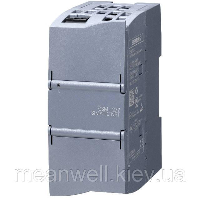 6EP1332-1SH71 Блок питания на Din-рейку Siemens SIMATIC S7-1200  PM1207  24 В, 2,5 A