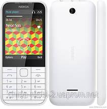 """Телефон Nokia 225 DS Black 2.8"""", фото 3"""