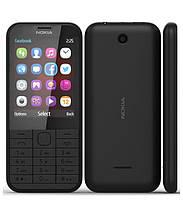 """Телефон Nokia 225 DS Black 2.8"""", фото 2"""