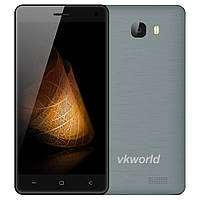 Смартфон VKworld T5 Grey